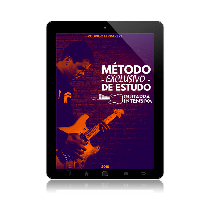 Guitarra Intensiva Figura 4