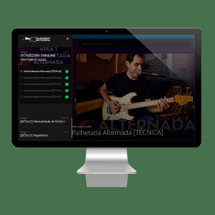 Curso Guitarra Intensiva Figura 9